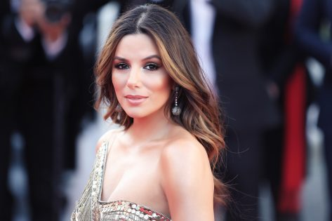 Eva Longoria Does These Exact Things to Stay So Fit