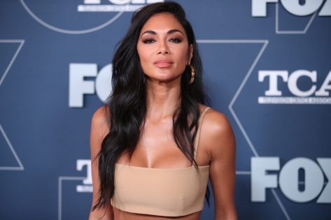 Nicole Scherzinger Shares Tips for Staying Fit and Fab