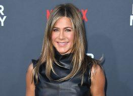 Jennifer Aniston Reveals 5 Top Health Secrets