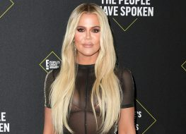 Khloe Kardashian Says This Exact Workout Keeps Her Fit