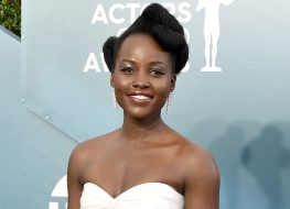 Lupita Nyong'o Shares the Workout That Made Her So Fit