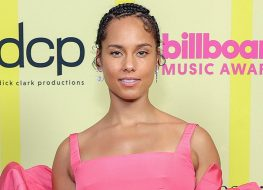 Alicia Keys' Abs Are on Fire in New Photo