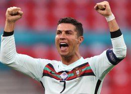 This is Cristiano Ronaldo's Exact Diet