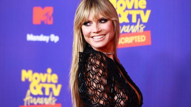 2021 MTV Movie & TV Awards: UNSCRIPTED – Red Carpet