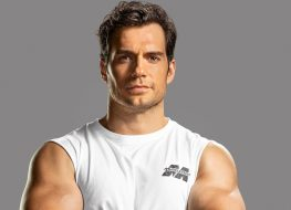 Henry Cavill Reveals Exact Meal Plan That Makes Him Strong