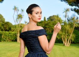 Nina Dobrev in Bikini Slays Summer With New Photo