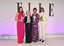 These 10 Female Celebs Stunned at Elle's Women in Hollywood Event