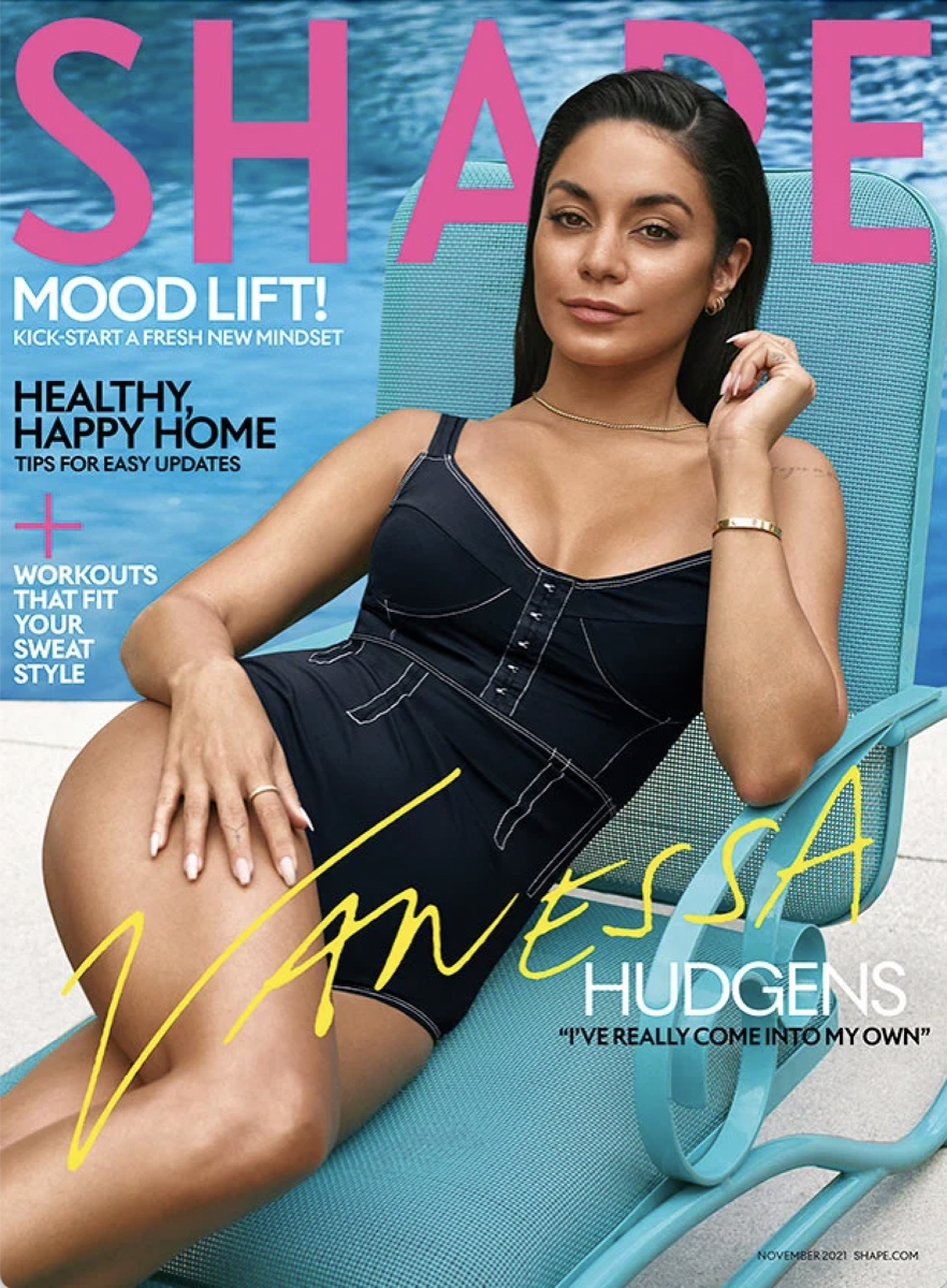 Vanessa Hudgens Reveals Her Secrets to Staying in Shape—and Photos to Prove It | Celebwell